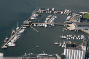 Sejlforeningen Vikings havn