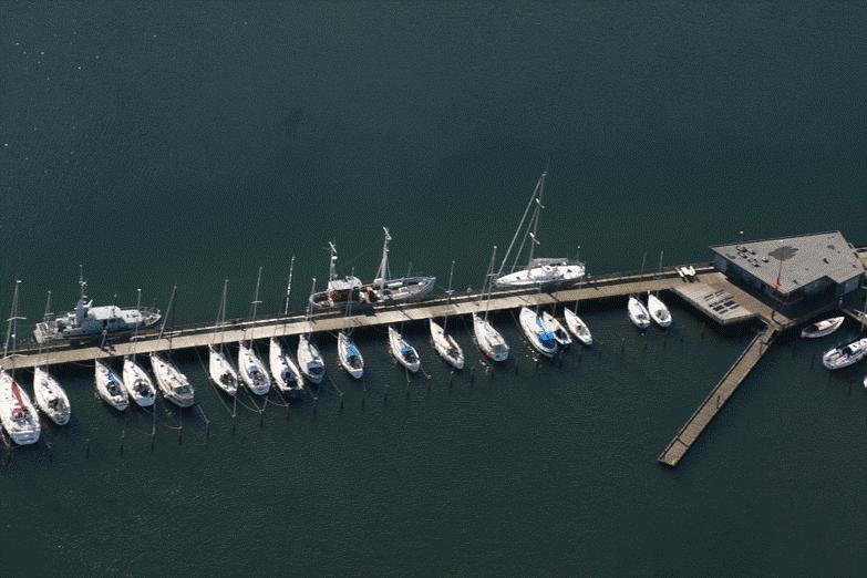Sejlforeningen Vikingens havn